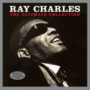 Ray Charles, Ray Charles: The Ultimate Collection [180 Gram Vinyl] (LP)