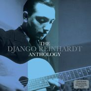 Django Reinhardt, The Django Reinhardt Anthology (LP)