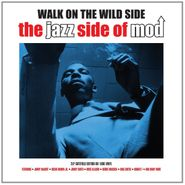 Various Artists, Walk On The Wild Side: The Jazz Side of Mod (LP)