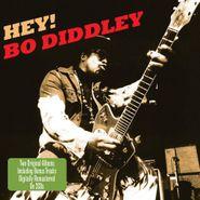 Bo Diddley, Hey! Bo Diddley (CD)