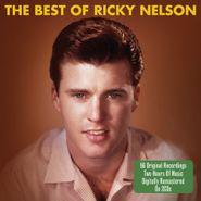 Ricky Nelson, The Best Of Ricky Nelson (CD)