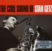 Stan Getz, The Cool Sound Of Stan Getz (CD)