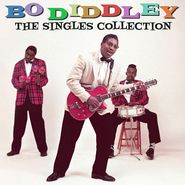 Bo Diddley, The Singles Collection (CD)