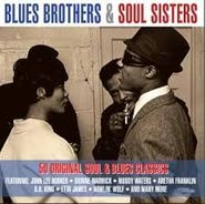 Various Artists, Blues Brothers & Soul Sisters (CD)