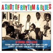Various Artists, A Shot Of Rhythm & Blues (CD)