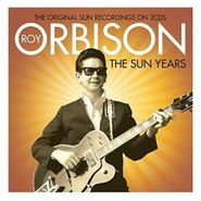 Roy Orbison, The Sun Years (CD)