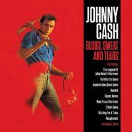 Johnny Cash, Blood, Sweat & Tears (CD)