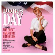 Doris Day, Sings The Great American Songbook (CD)