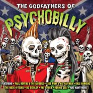 Various Artists, The Godfathers Of Psychobilly (CD)