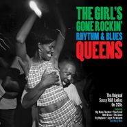 Various Artists, The Girl's Gone Rockin: Rhythm & Blues Queens (CD)