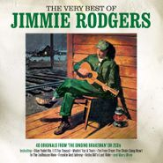 Jimmie Rodgers, The Very Best Of Jimmie Rodgers (CD)