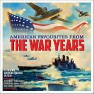 Various Artists, American Favourites From The War Years (CD)