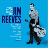 Jim Reeves, The Very Best Of Jim Reeves (CD)