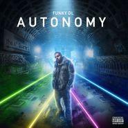 Funky DL, Autonomy: The 4th Quarter 2 (CD)