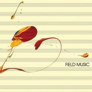 Field Music, Field Music (Measure) (CD)