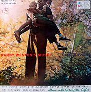 Randy Weston, Little Niles (LP)