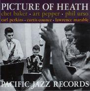 Chet Baker, Picture Of Heath (LP)