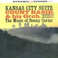 Count Basie & His Orchestra, Kansas City Suite: The Music Of Benny Carter (LP)