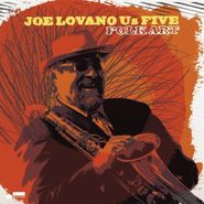Joe Lovano, Folk Art (LP)