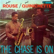 Charlie Rouse, Chase Is On (LP)