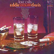 "Eddie ""Lockjaw"" Davis, Love Calls (LP)"