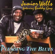 Buddy Guy & Junior Wells, Pleading The Blues (LP)