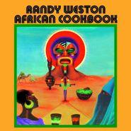 Randy Weston, African Cookbook (LP)