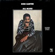 Ron Carter, All Blues (LP)