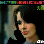 The Modern Jazz Quartet, Lonely Woman (LP)