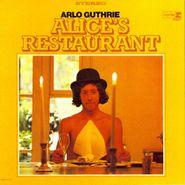 Arlo Guthrie, Alice's Restaurant (LP)
