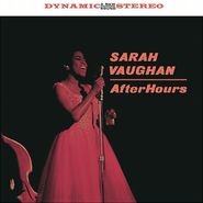 Sarah Vaughan, After Hours (LP)