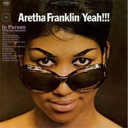 Aretha Franklin, Yeah!!! (LP)