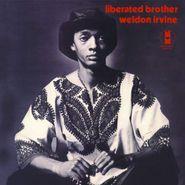 Weldon Irvine, Liberated Brother (LP)