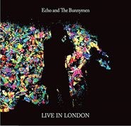 Echo & The Bunnymen, Live In London (LP)