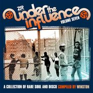 Various Artists, Under The Influence Vol. 7 (LP)