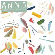 Anna Meredith, Anno (CD)