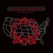 Vatican Shadow, Media In The Service Of Terror (Black Vinyl)  (LP)