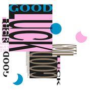 Not Waving, Good Luck (CD)
