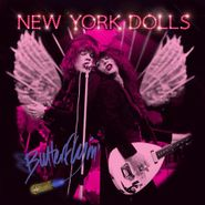 New York Dolls, Butterflyin' [Bonus Tracks] (CD)