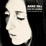 Judee Sill, Live In London: The BBC Recordings 1972-1973 (LP)