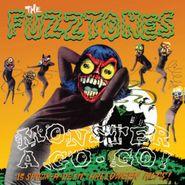 The Fuzztones, Monster A Go-Go! (LP)