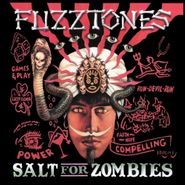 The Fuzztones, Salt For Zombies (CD)