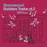 Various Artists, Brownswood Bubblers Twelve Pt. 2 (LP)