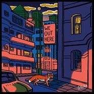 Various Artists, We Out Here (CD)