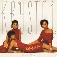Krystol, Passion From A Woman [Expanded Edition] (CD)