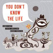 Jamie Saft, You Don't Know The Life (CD)