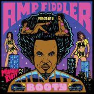 Amp Fiddler, Motor City Booty (LP)