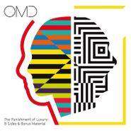 Orchestral Manoeuvres In The Dark, The Punishment Of Luxury: B Sides & Bonus Material (CD)