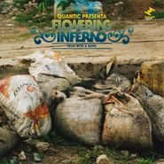 Flowering Inferno, Dog With A Rope (CD)