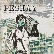 Peshay, Generation (CD)